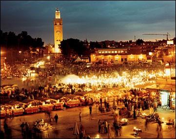 Marocco: sulle tracce del Sultano Moulay