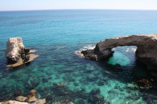 Cipro tra lirica e mare