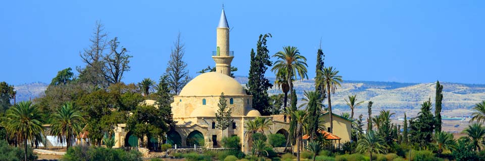 Tour della Cipro classica , alla scoperta di 10.000 anni di storia