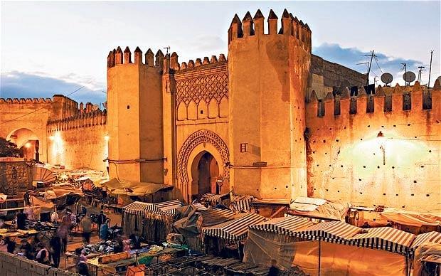 Marocco: tra Arte e Scoperta