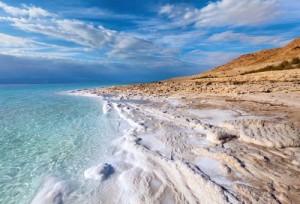 giordania mar-morto