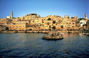 israele Jaffa