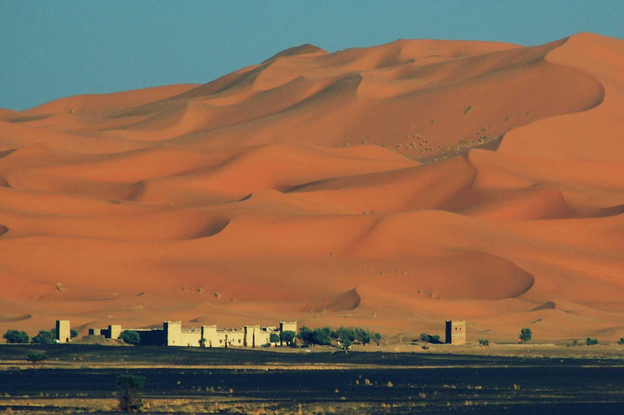marocco Merzouga,_