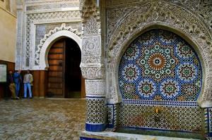 marocco fes