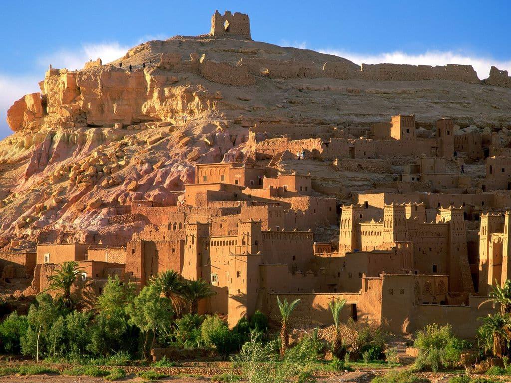 marocco kasbah 1