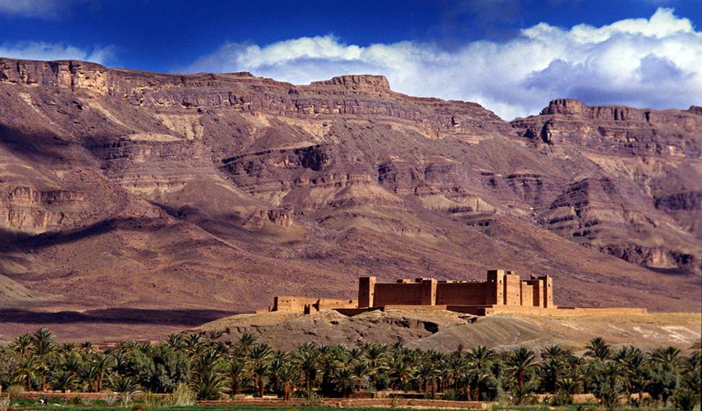 Marocco tra tesori e deserto