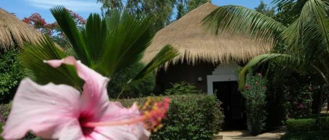 Senegal Hotel Neptune