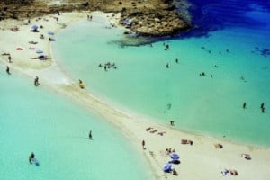 spiagge cipro