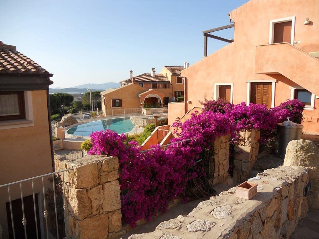 Appartamenti Sardegna La Maddalena