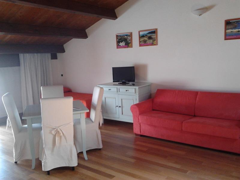 Appartamenti Sardegna Alghero