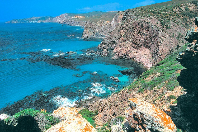 Escursioni mare Sardegna