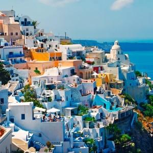 grecia appartamenenti fira 8