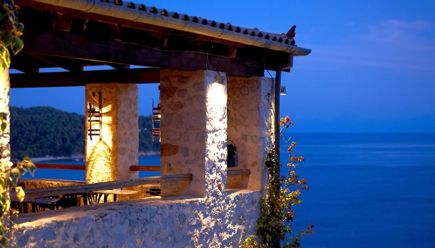 Skiathos l isola tutta da scoprire for Hotel skiathos