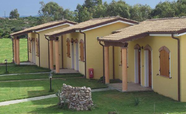 Hotel Perda Rubia