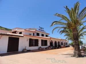 Hotel Tanit