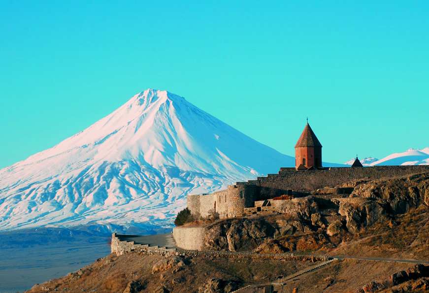 Armenia e  Nagorno Karabagh