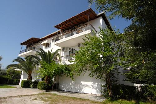 Takis e Nikos studios e appartamenti