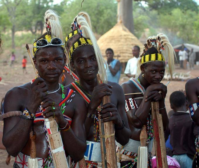 Il vero volto del Senegal