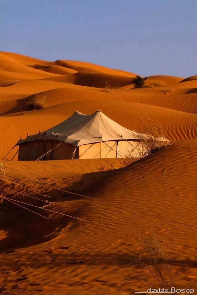 Alla scoperta della cultura berbera e del Grand Erg Orientale