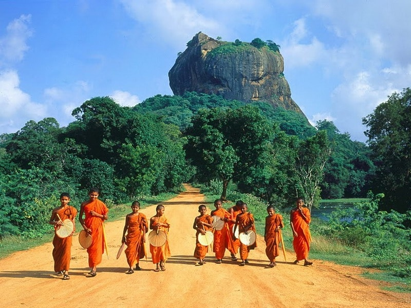 Sri Lanka Highlights Tour