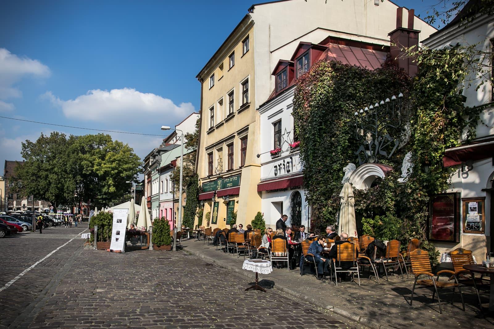 Cracovia Short Break quattro giorni alla scoperta…