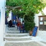 Amorgos-chora-Theodora-Samara