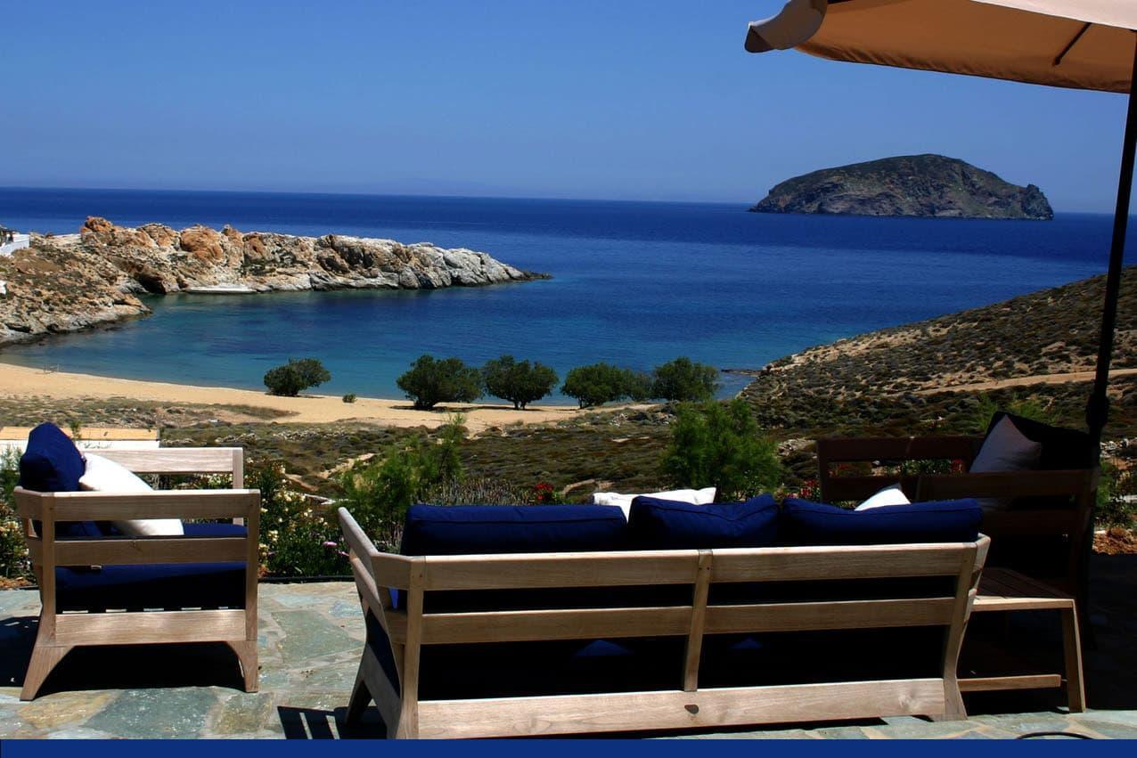 Mykonos e Serifos, mondanità e relax
