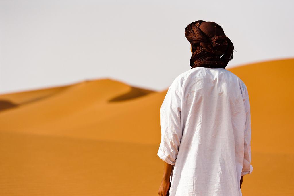 Marocco Deserti e Kasbah