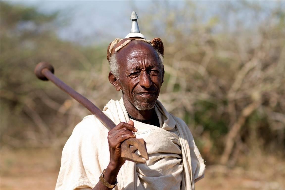 Etiopia Dancalia la scoperta della bellezza