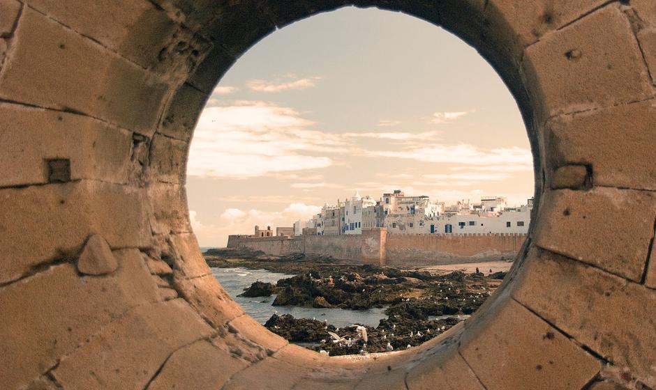 Marocco tra Deserto e mare