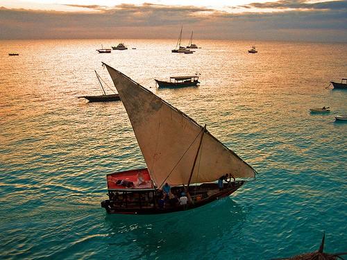 Circuito Zanzibar : Tanzania parchi e zanzibar horizon viaggi