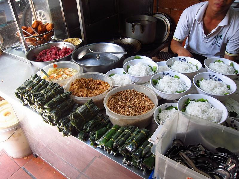 Cucina vietnamita horizon viaggi for Cucina vietnamita