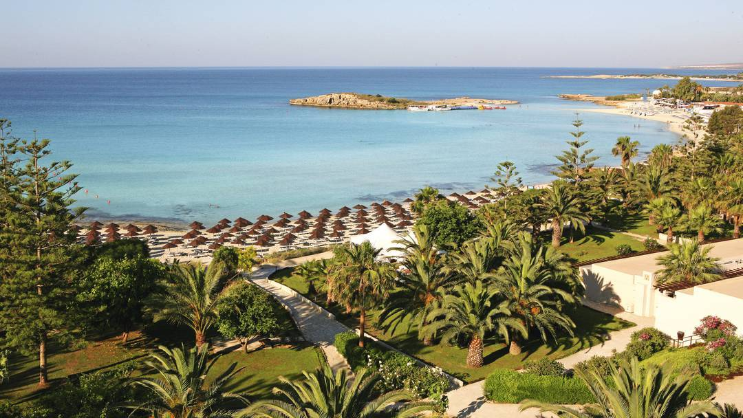 Estate a Cipro