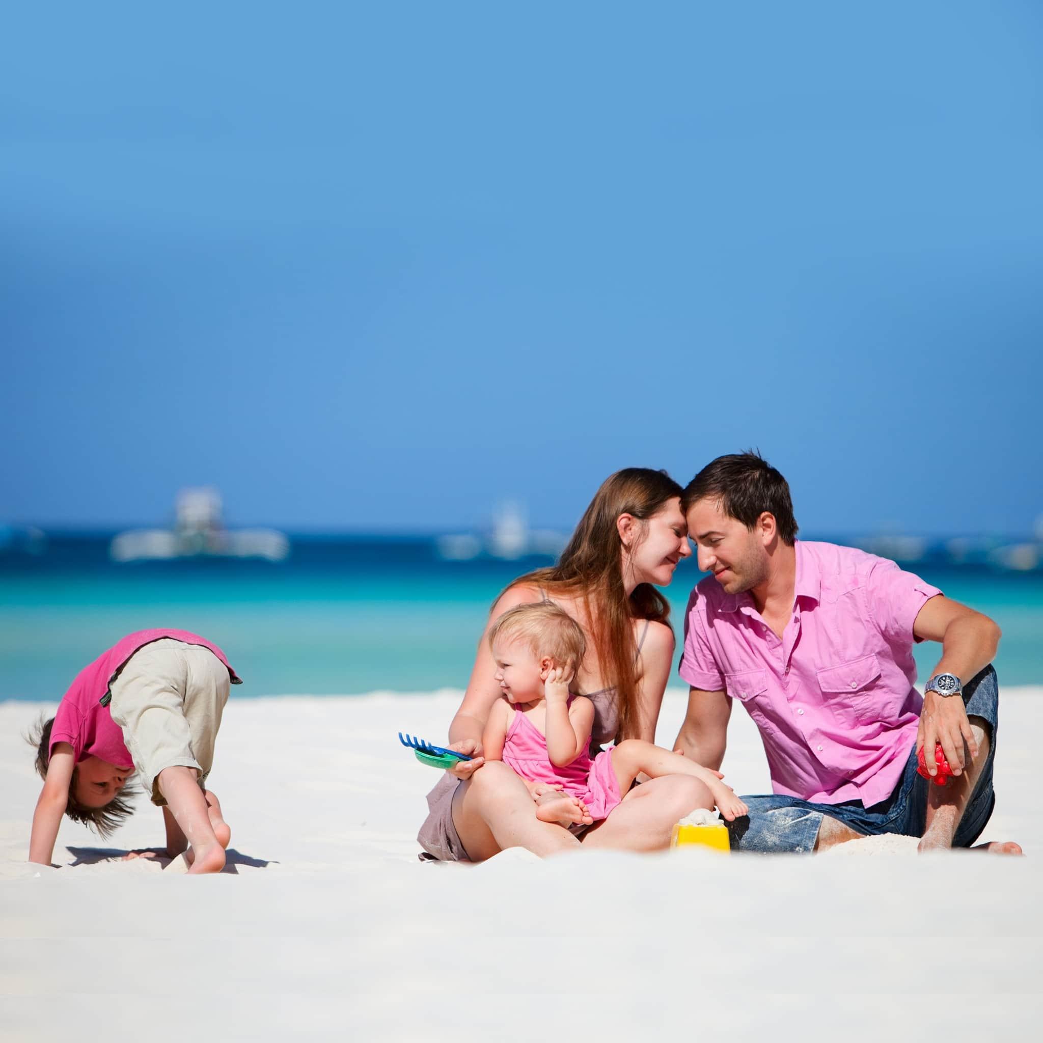 Cipro Protaras paradiso per famiglie