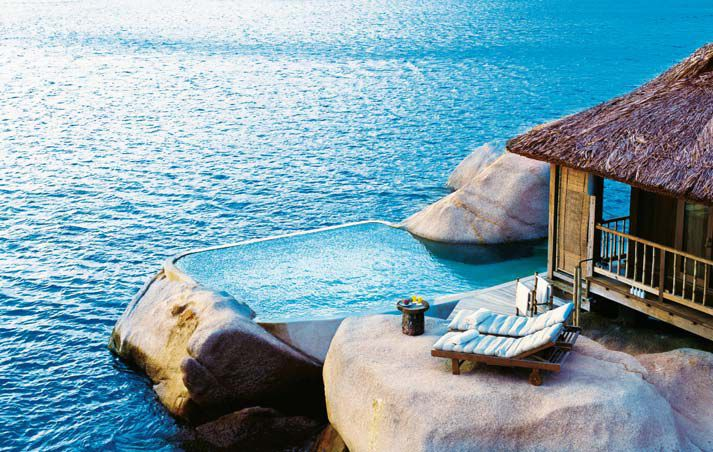 Vietnam lusso e scoperta
