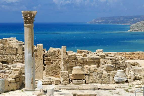 Horizon Travel And Tours Cyprus