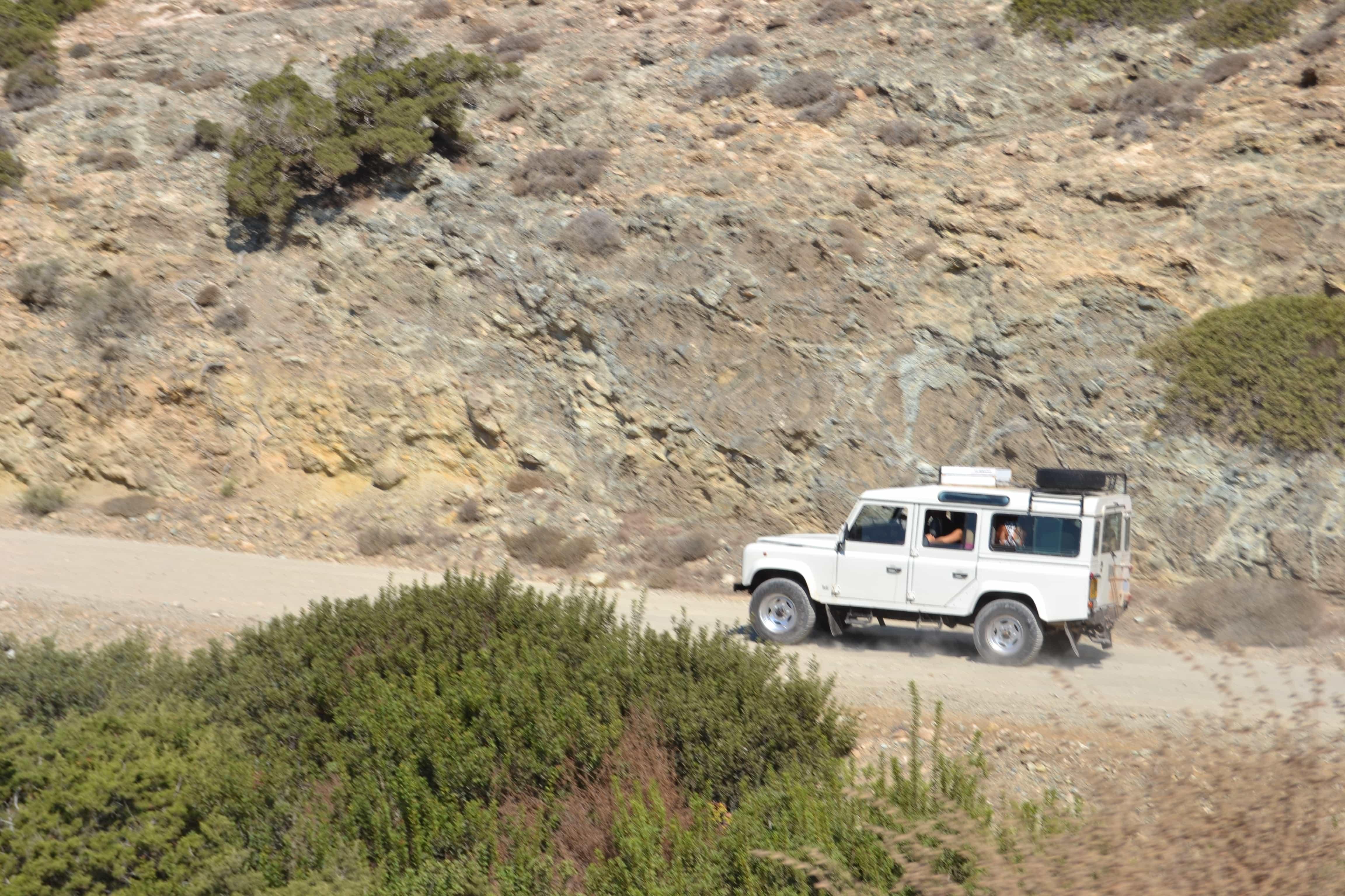 Cipro 5 giorni alla scoperta dell'Isola di Afrodite
