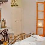 Margarita Rooms Milos