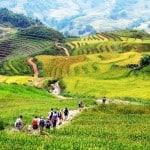 Trekking-Van-village