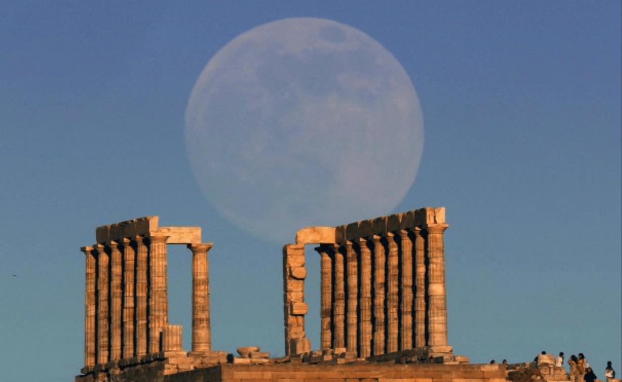 Grecia Tour 4 giorni Da Salonicco a Atene