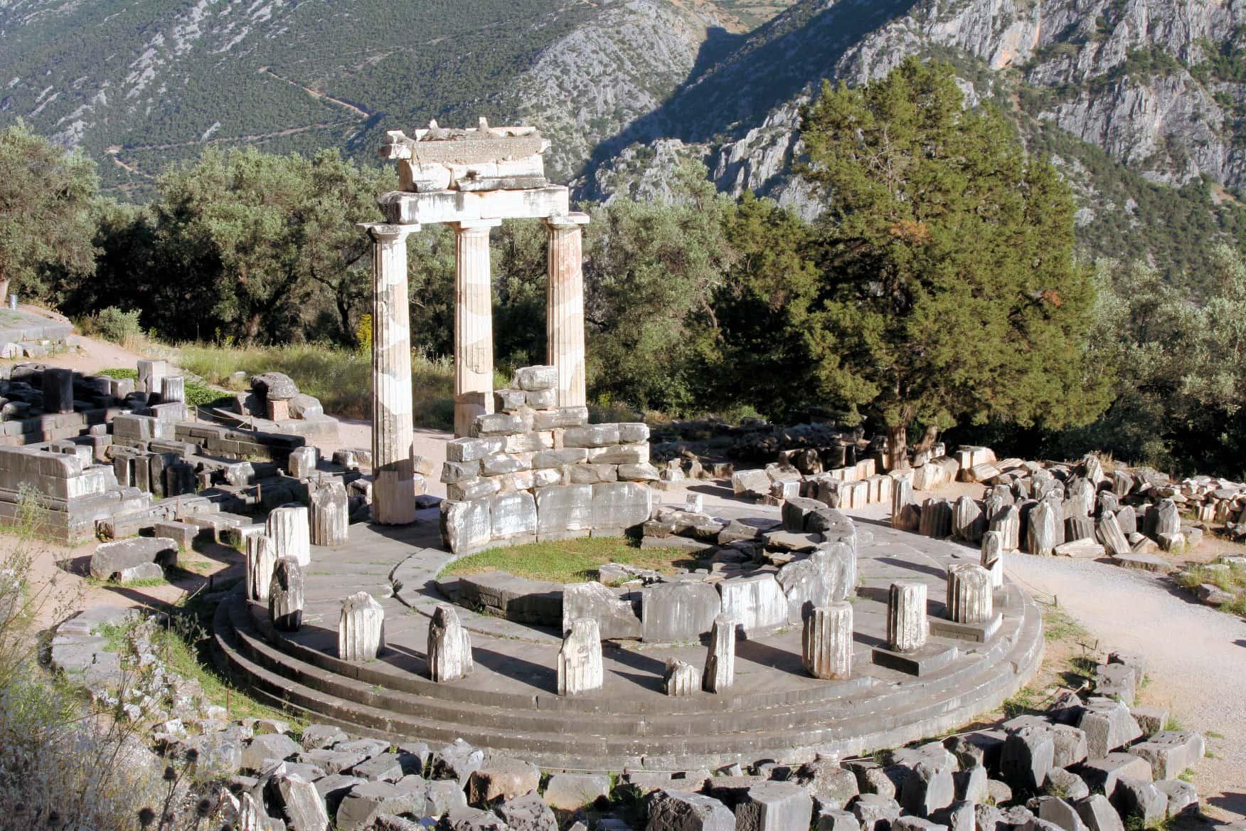 Grecia Tour 4 Giorni da Atene a Salonicco