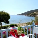 Ageliki pension sifnos