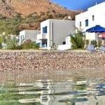 Dream hotel Tilos