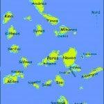 mappa amorgos