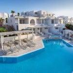 Minois hotel paros
