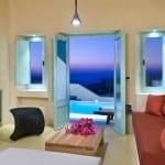 Voreina Santorini