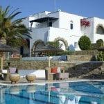 ostria-inn Naxos