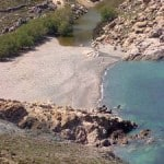spiaggia di  livada tinos 2