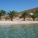 spiaggia di pnamors naxos