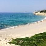 spiaggia fourni-beach Rodi
